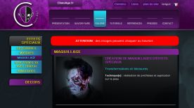 cloneage-galerie-photo-site-html5-css3-jquery