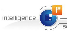 logo intelligence square